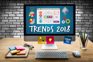 Digital Marketing Trends in 2018 to follow
