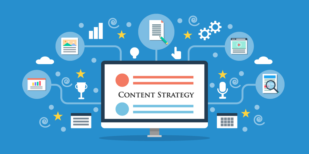 content strategy guide 2019