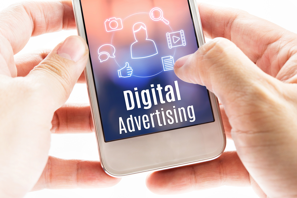 digital advertising techniques