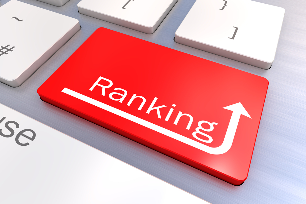 online search ranking