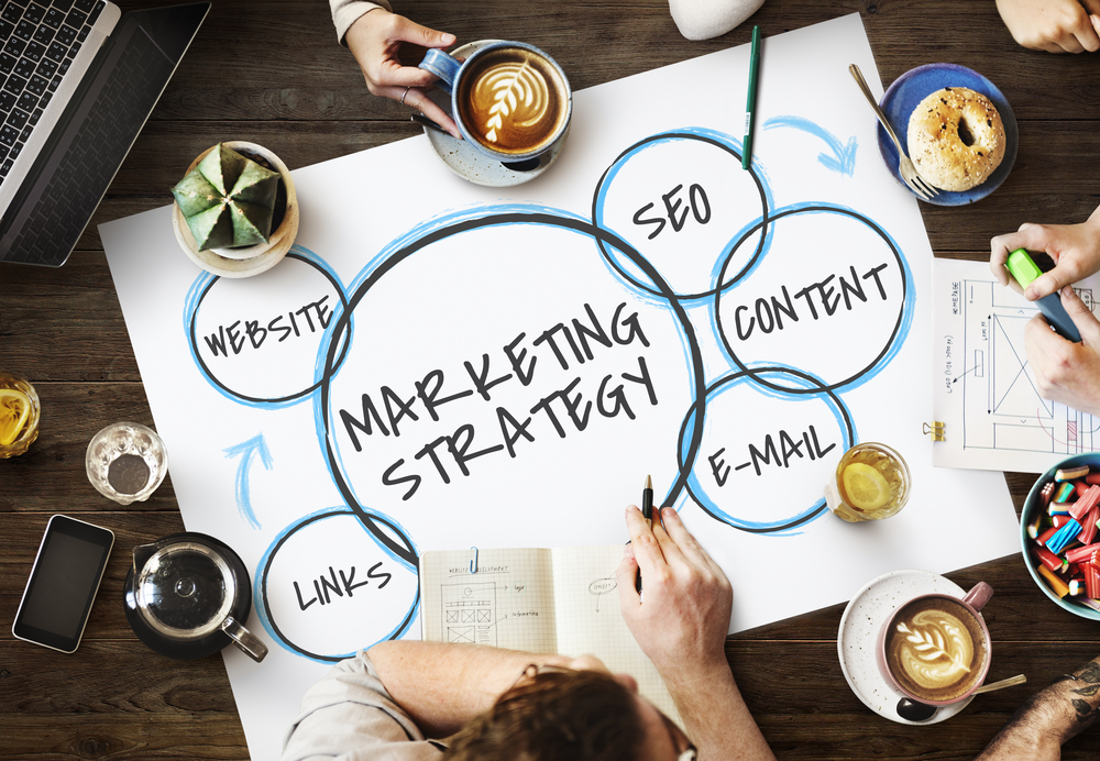 6 marketing strategies for small business