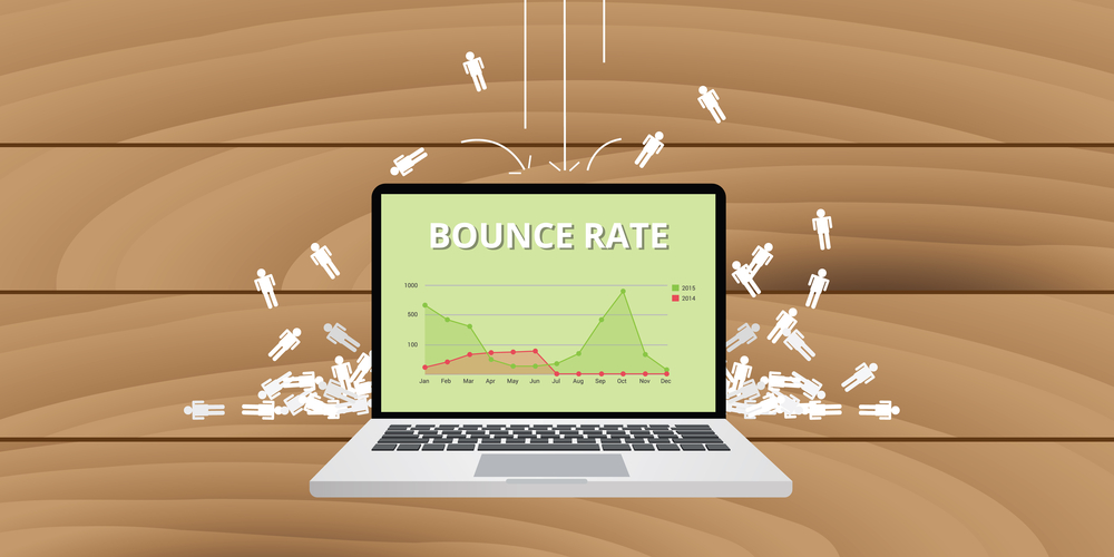 bounce rate optimization