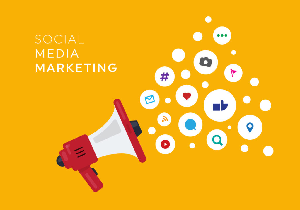social media marketing and optimization