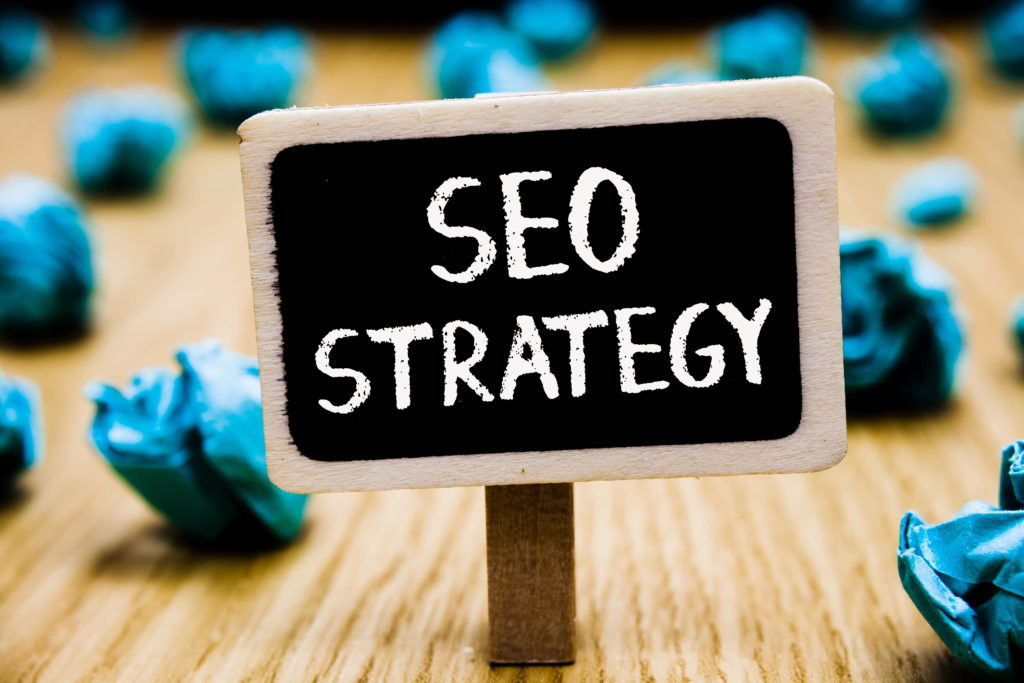tips for seo strategy