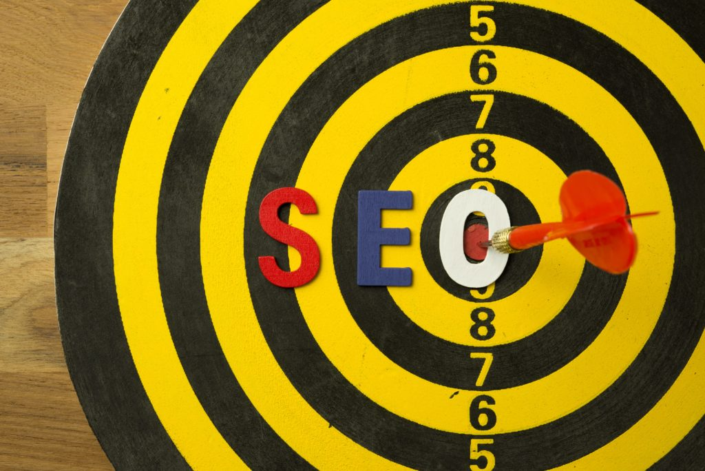 seo goals in 2019