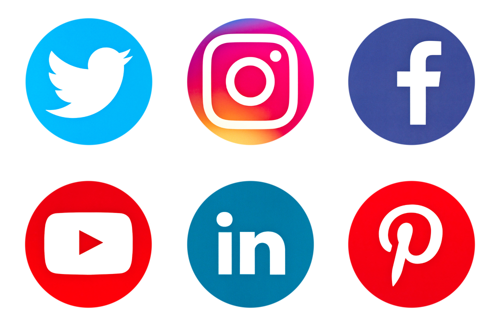 social media marketing channels