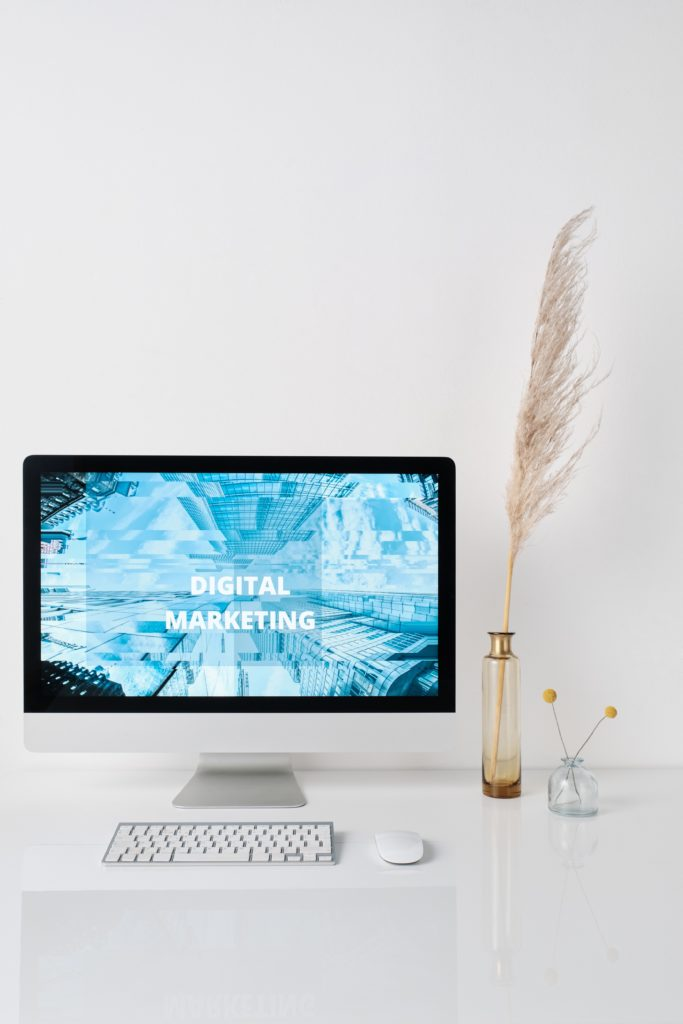 Get Help from The Wizards of Digital Marketing