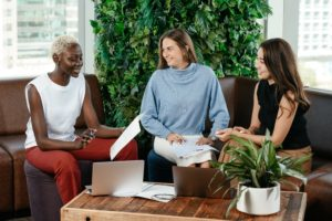 How to Start Your Own Women Led Business 2021 Guide