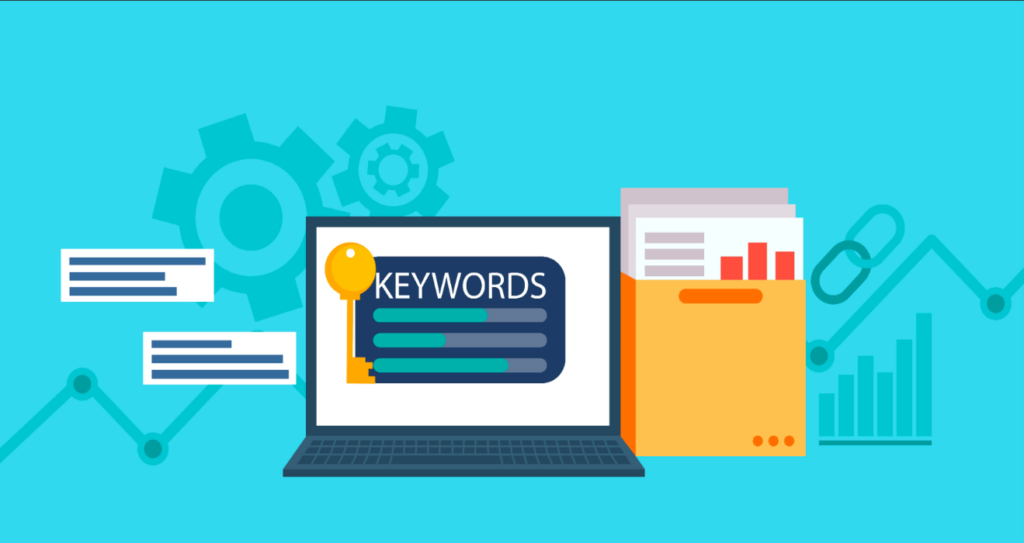 Research for Good Keywords