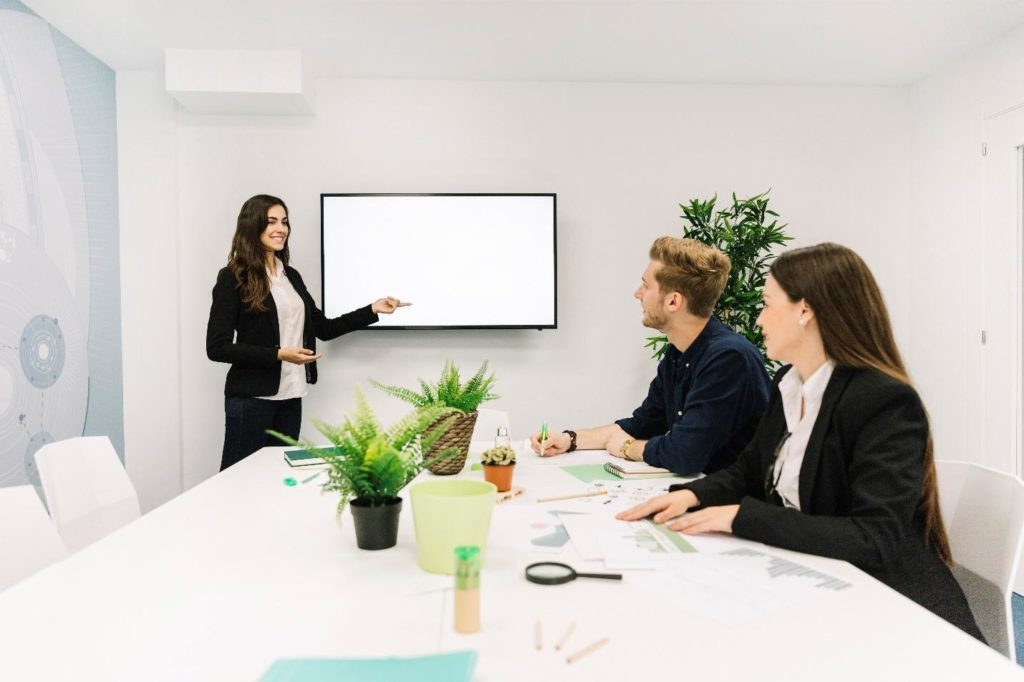 What Is Meant by Successful Women Led Businesses